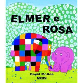 Elmer e Rosa