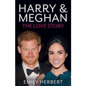 Harry & Meghan: The Love Story