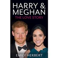 Harry & Meghan: The Love Story