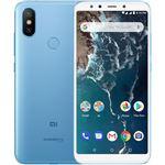 Smartphone Xiaomi Mi A2 - 64GB - Blue