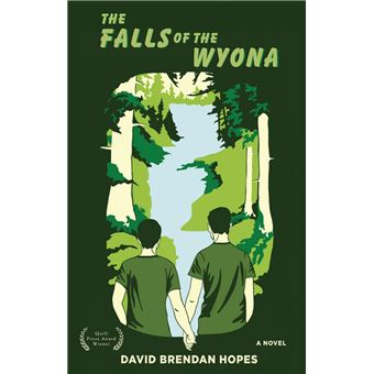 The Falls of the Wyona