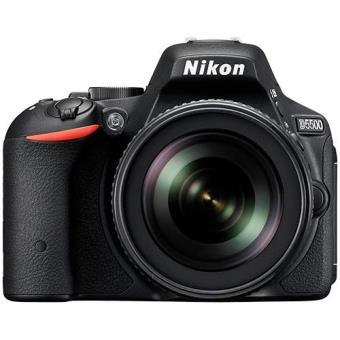 Nikon D5500 + AF-S DX 18-105mm f/3.5-5.6G ED VR