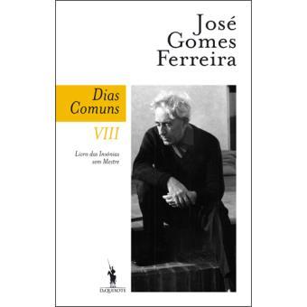 Dias Comuns - Livro 8: Livro das Insónias sem Mestre