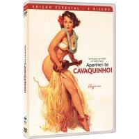 Apanhei-te Cavaquinho - Edição Especial - 2DVD