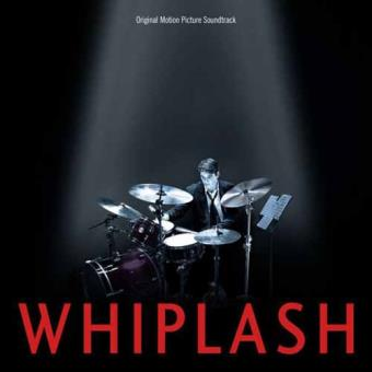 BSO Whiplash (Limited Edition)