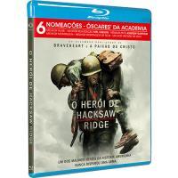 O Herói de Hacksaw Ridge (Blu-ray)