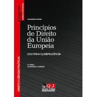 Princípios de Direito da União Europeia