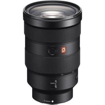 Sony Objetiva SEL2470GM 24-70mm f/2.8 GM