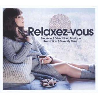 Relaxez-Vous (4CD)