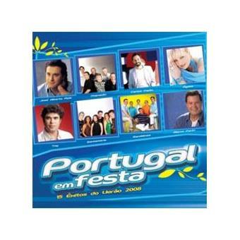 Portugal Em Festa 2008
