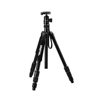 Rollei C5i Digital/câmaras de filmar 3leg(s) Preto tripé