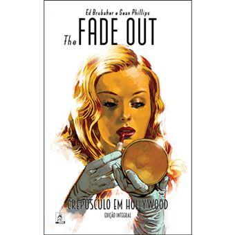 The Fade Out: Crepúsculo em Hollywood