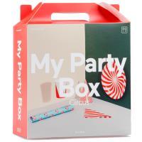 Acessórios Para Festa My Party Box - Circus