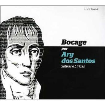 Bocage por Ary dos Santos
