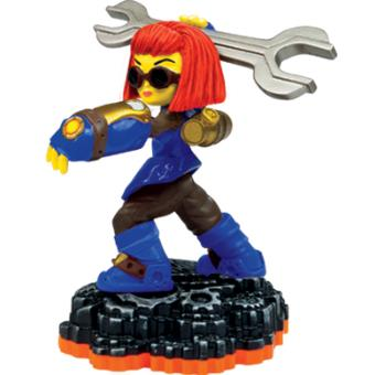 Skylanders: Giants - Figura Sprocket