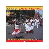 New York City | Global Beat of the Boroughs (2CD)