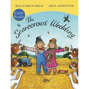 Early Reader: The Scarecrows' Wedding