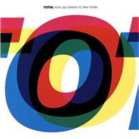 Total: From Joy Division to New Order - 2LP