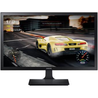 Monitor Gaming Samsung FHD LS27E330HZX 27''