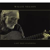 Last Man Standing - CD