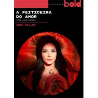 A Feiticeira do Amor (DVD)