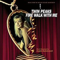 BSO Twin Peaks - Fire Walk With Me
