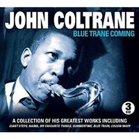 Blue Trane Coming - 3CD