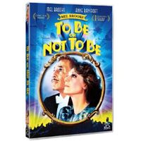 To Be or Not To Be - DVD Importação