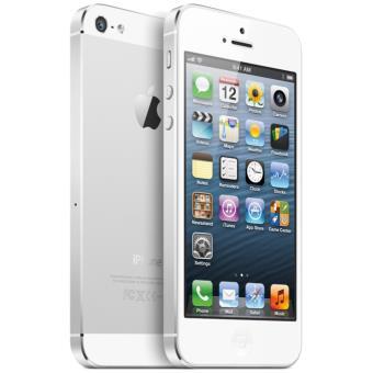 1767cc6b5 Apple iPhone 5 - 16GB (Branco) - iPhone - Compra na Fnac.pt