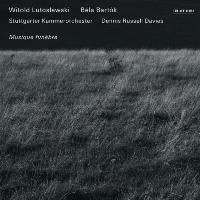 Lutoslawski & Bela Bartók | Musique Funèbre