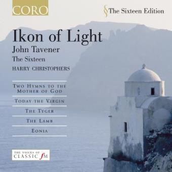 Icon Of Light