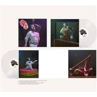 Love is Magic - 2LP Clear Vinyl