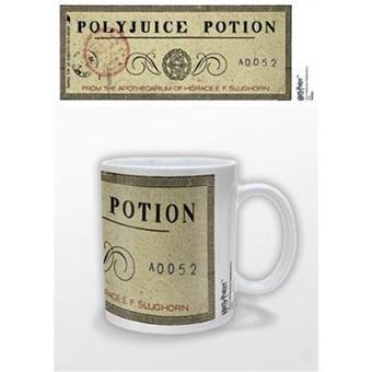 Harry Potter - Caneca Polyjuice Potion