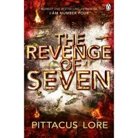 The Lorien Legacies . Book 5: The Revenge of Seven