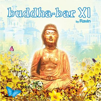 Buddha Bar XI (2CD)