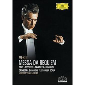Verdi | Requiem (DVD)