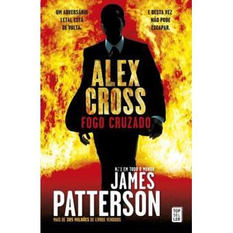 alex cross james patterson pdf