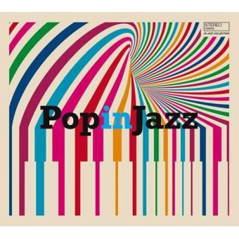 Pop in Jazz (2CD)