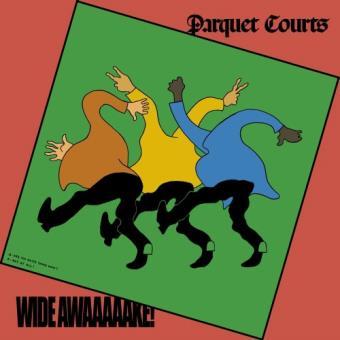Wide Awake! - CD