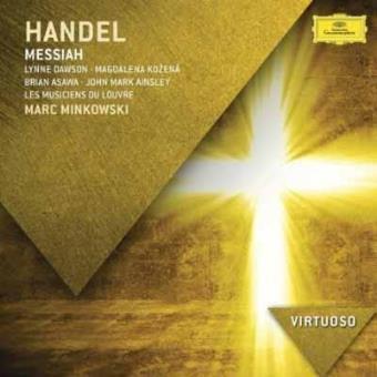 Handel | Messiah (2CD)