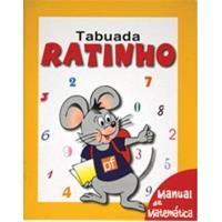 Nova Tabuada do Ratinho