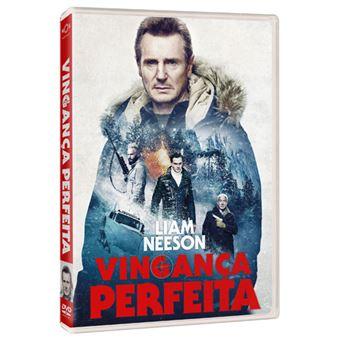 Vingança Perfeita - DVD