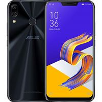 Smartphone Asus ZenFone 5Z ZS620KL - 256GB - Midnight Blue