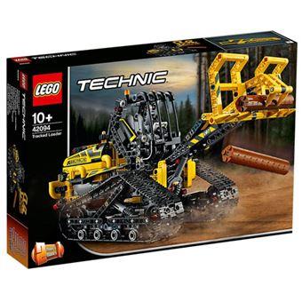 LEGO Technic 42094 Trator de Carga