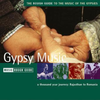 ROUGH GUIDE TO THE MUSIC OF GYPSIES