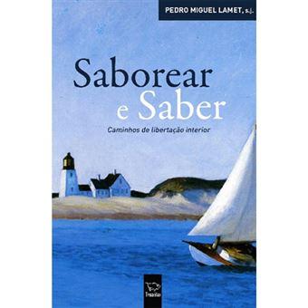 Saborear e Saber