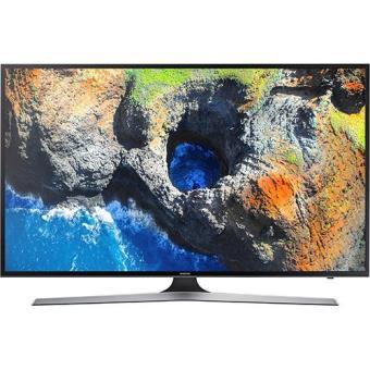 Samsung Smart TV UHD 4K HDR 55MU6105 140cm