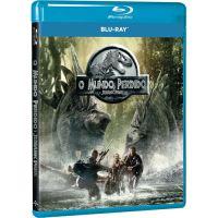 O Mundo Perdido: Jurassic Park - Blu-ray