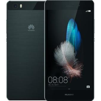 893ad01c5ff70 Smartphone Huawei P8 Lite (Black) - SmartPhone Android - Compra na ...