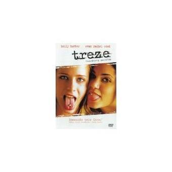 Treze:  Inocência Perdida - DVD Zona 2